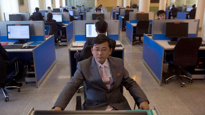 28 Glimpses Into North Korea's Technological... Prowess?