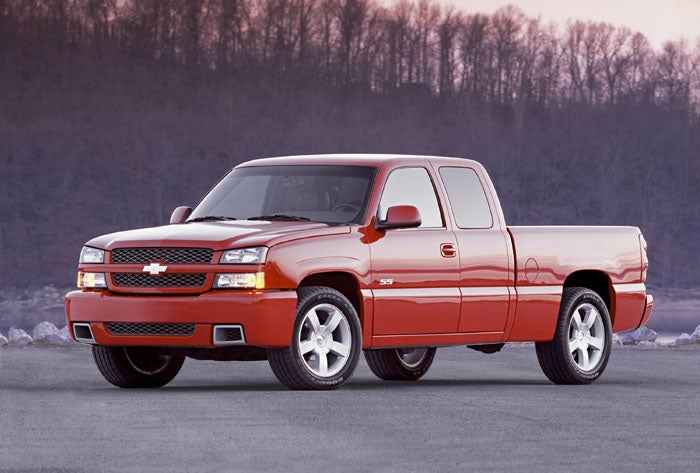 Chevrolet Super Sports Ranked Best to Worse