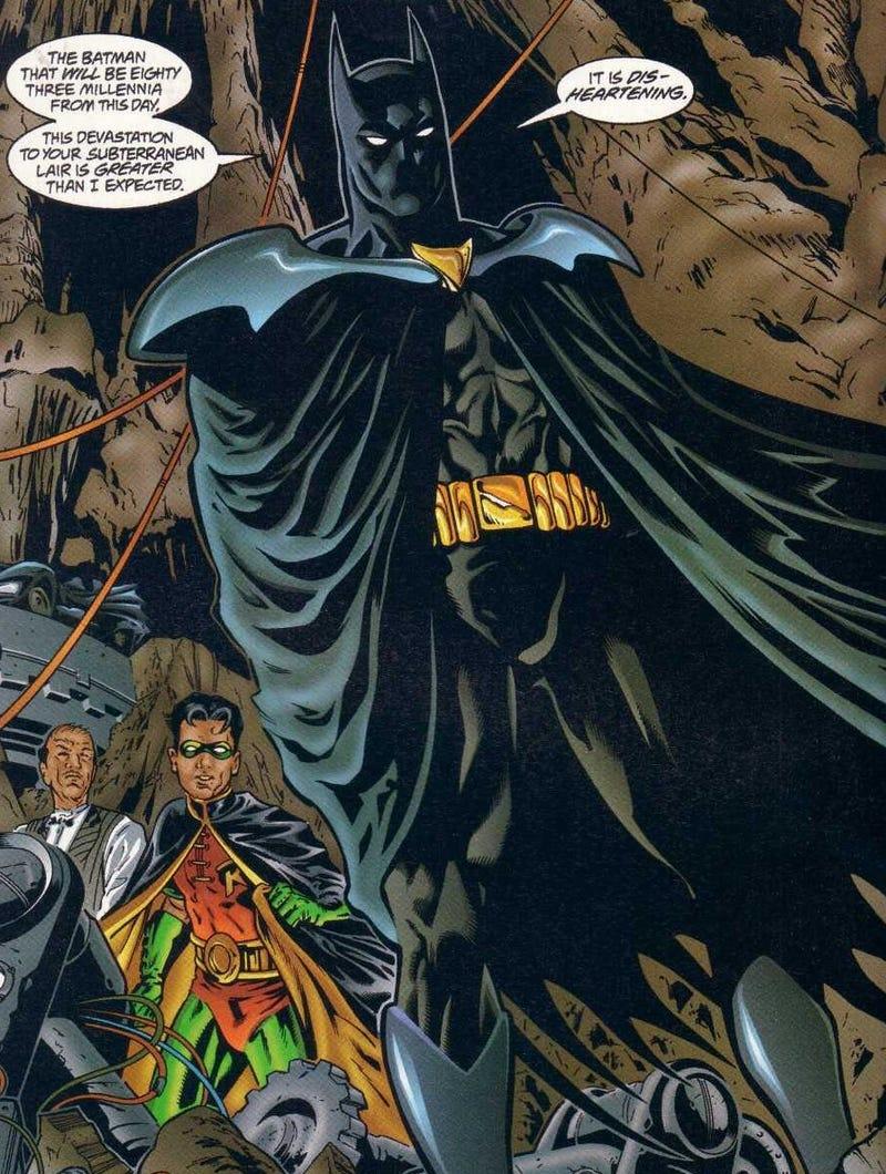 Rare Batman Comics That Everyone Should Read