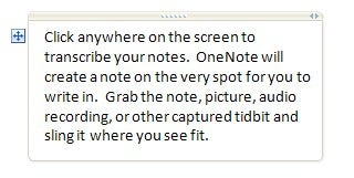 Microsoft OneNote is a Note-Taking Power Tool