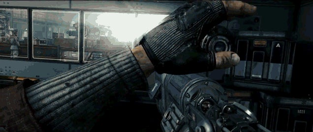 Here's How You'll Be Killing Nazis in the New Wolfenstein Game