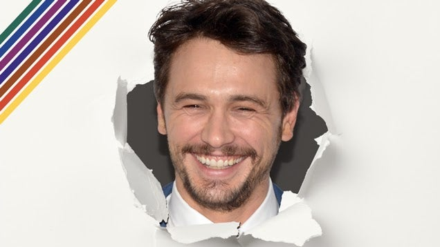 Will Someone Stop James Franco Before He Destroys Literature?