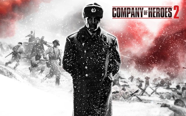 The Moneysaver: Your Company of Heroes 2 Beta Key