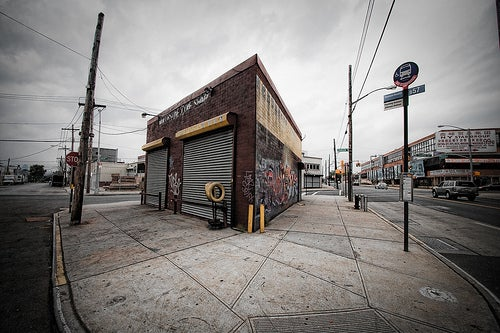 Is Bushwick, Brooklyn the 'Coolest Place on the Planet'?