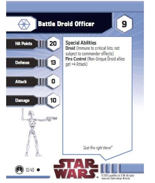 Masters of the Force is the Final Star Wars Minis Set