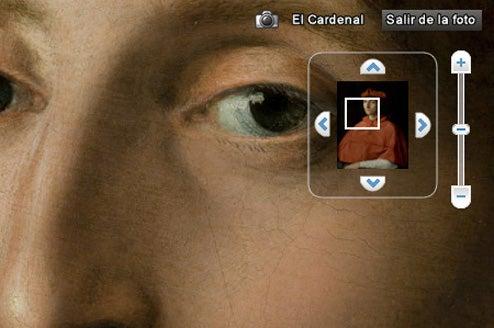 Google Earth Publishes Stunning 14 GIGApixel Photos of El Prado Masterpieces