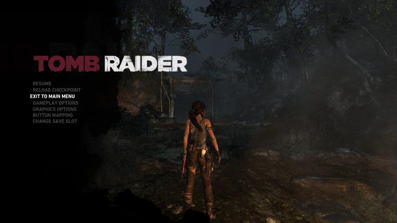 Tomb Raider's PC Version Is Good, Despite A Few Stray Hairs