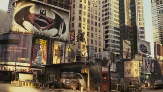 Will Batman and Superman team up in their own movie?