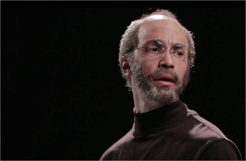 iSteve, el documental-parodia sobre Steve Jobs, ya está online