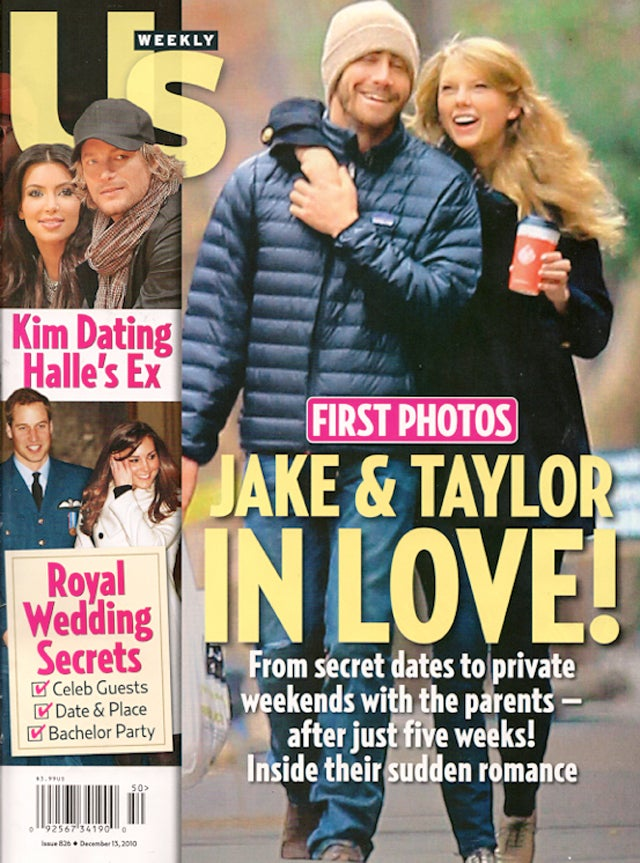 This Week In Tabloids: Britney's Boyfriend Beats Her