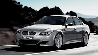 The E60 BMW M5 Was The Last Four-Door Supercar