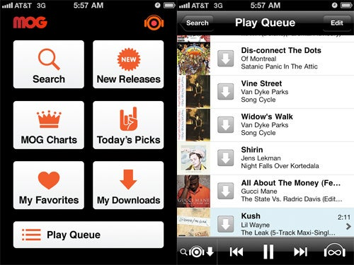 iPhone Apps July 23