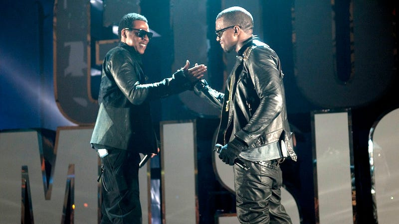 How Did Jay-Z and Kanye Keep the Biggest Album of the Year from Leaking?