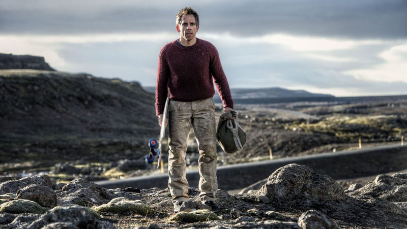 The Secret Life of Walter Mitty could make you rethink your life