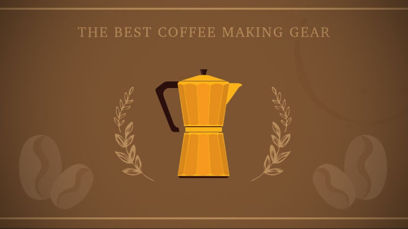 Buying Guide: Gear For Better Coffee