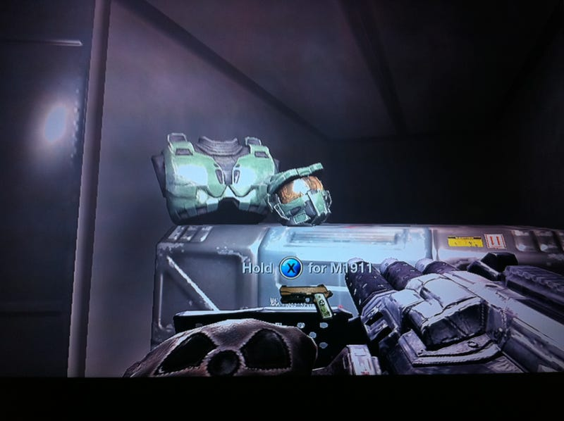 Duke Nukem Isn't A Big Fan of Halo's Spartan Armor
