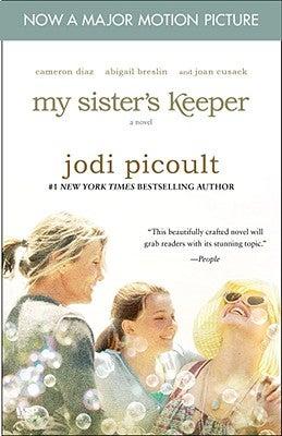 Jodi Picoult Thinks She's Charles Dickens