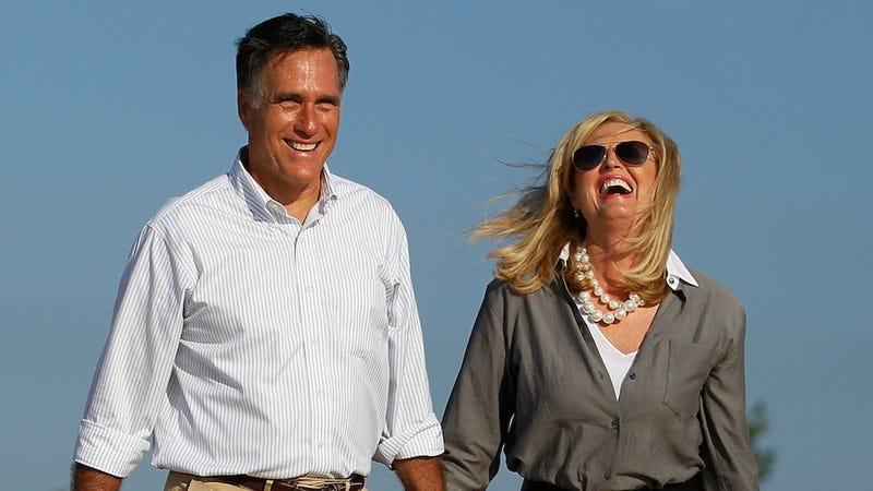 Ann Romney's 'My Husband Isn't Terrible!' Speech Moved to Primetime