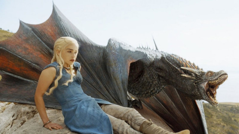 George R.R. Martin: Some Fans Already Know How the Series Ends