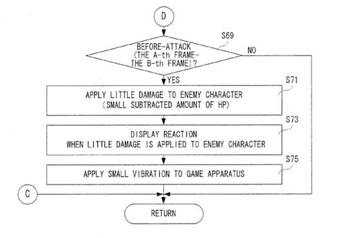 Patent Filing Hints at DS Vibration Feedback Through Stylus