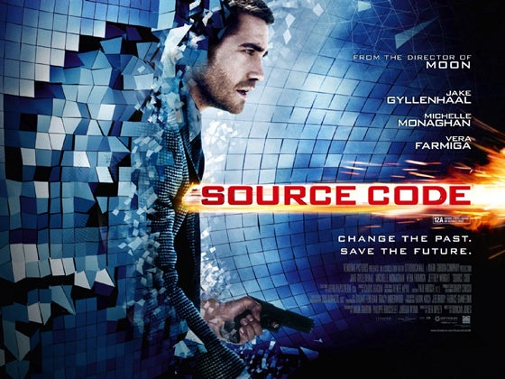 Source Code Posters