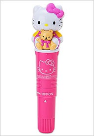 "Hello Kitty ""Vibrator"" Makes A Comeback; But Will It Make You Come?"
