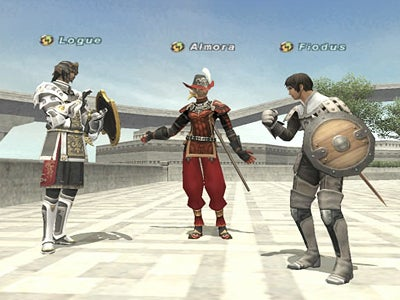 More Final Fantasy XI Changes To Balance Out Player Levels
