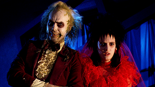 Winona Ryder Is Pretty Sure That There's Going to Be a <i>Beetlejuice 2</i>