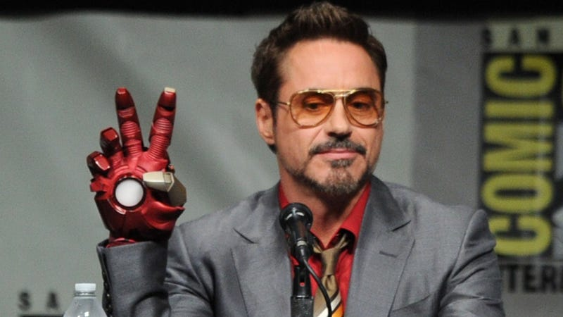 The Biggest Winners and Losers of Comic Con 2012!