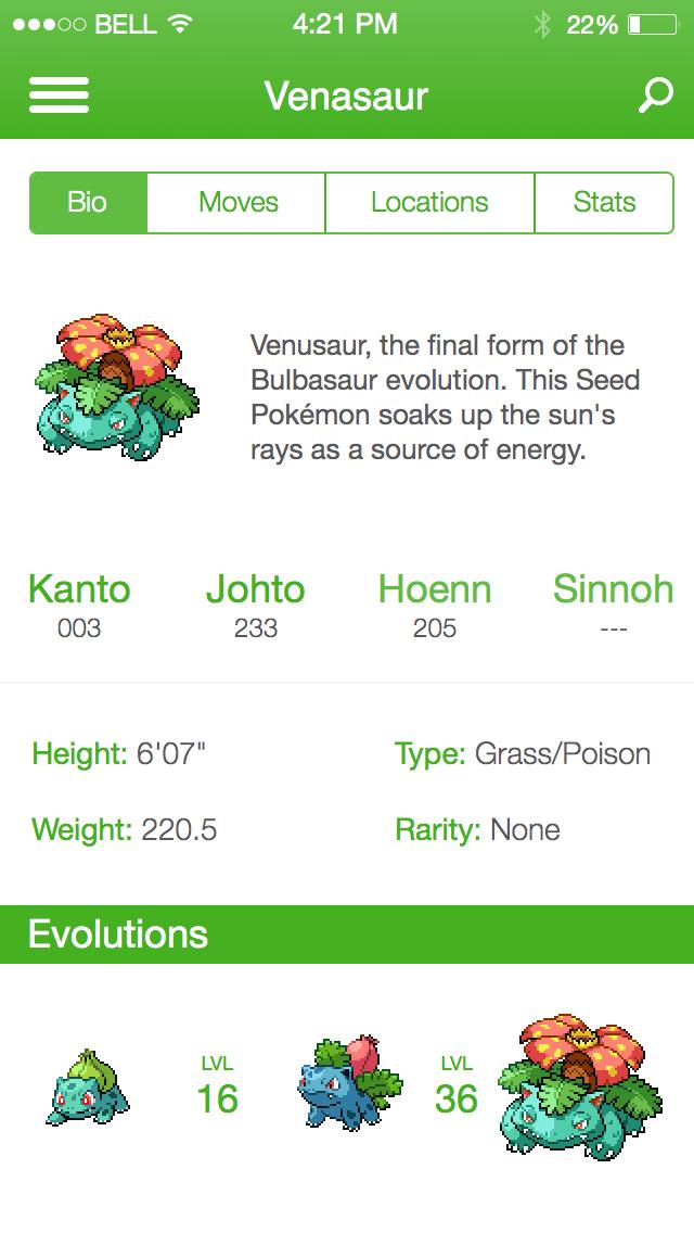 Pokemon Deserve A Companion This Pretty