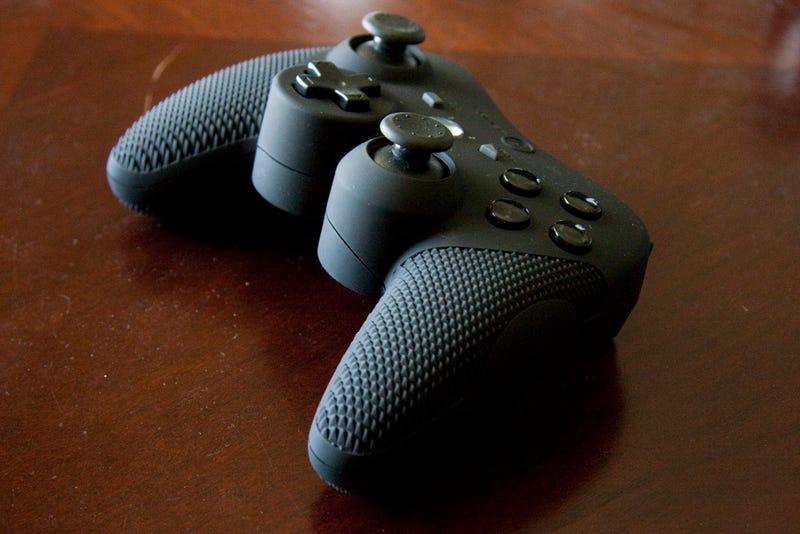 Power A Makes a Wireless Xbox 360 Controller for the PS3