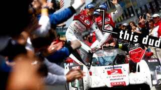 Audi Le Mans Winner André Lotterer Will Race In F1