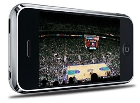 Latest 3G iPhone Rumor Brings GPS, Mobile TV, Videoconferencing, into the Equation