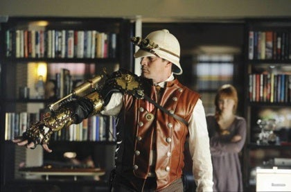 In Defense of Steampunk