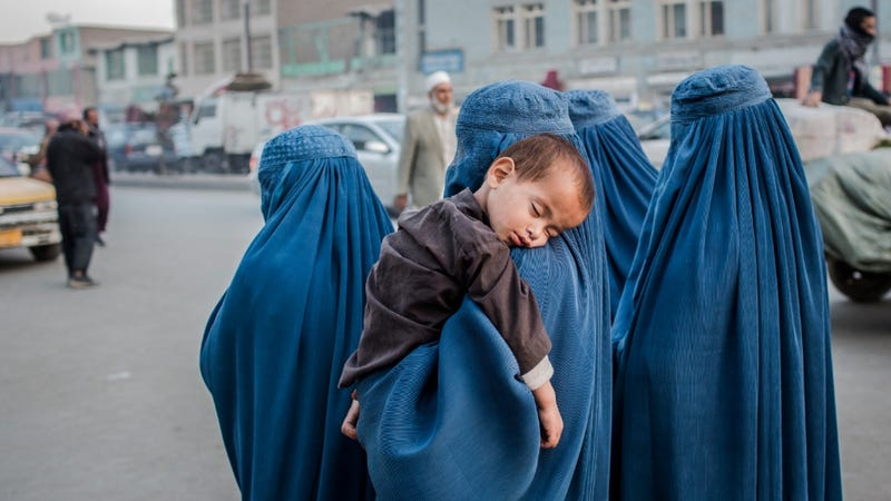 Women At Risk to Lose Rights Amidst Afghan Peace Process