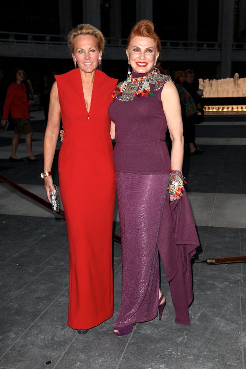Rage Against The American Ballet Theatre Gala's Glam Awesomeness