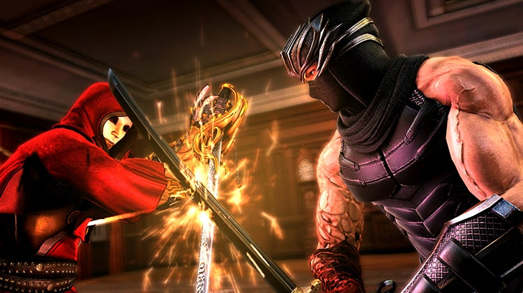 Ninja Gaiden 3 Cuts Its Way to Retail on March 2012, Pre-Order and Collector's Edition Details