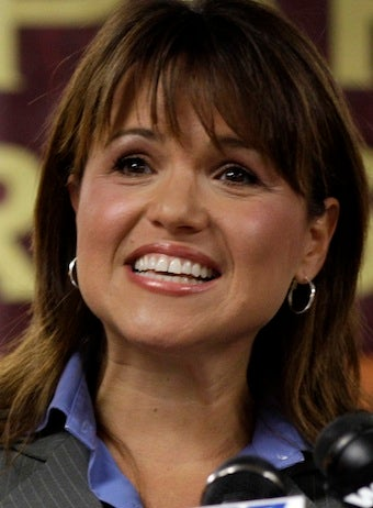 Anti-Masturbation Candidate Christine O'Donnell Is Tearing Republicans Apart