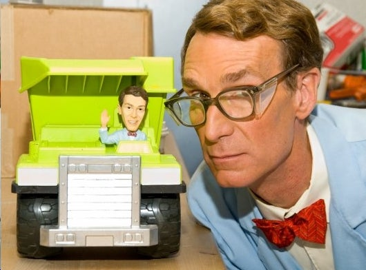 Will Science Die With Bill Nye?
