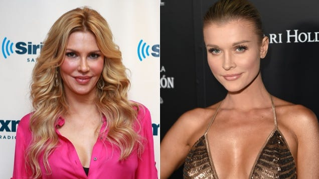 Joanna Krupa Is Suing Brandi Glanville Over 'Smelly Pussy' Comments