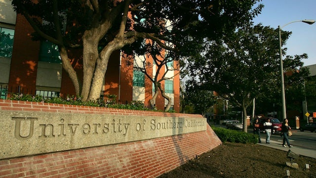 Pickup Artist's Creepy Classes No Longer Welcome At USC
