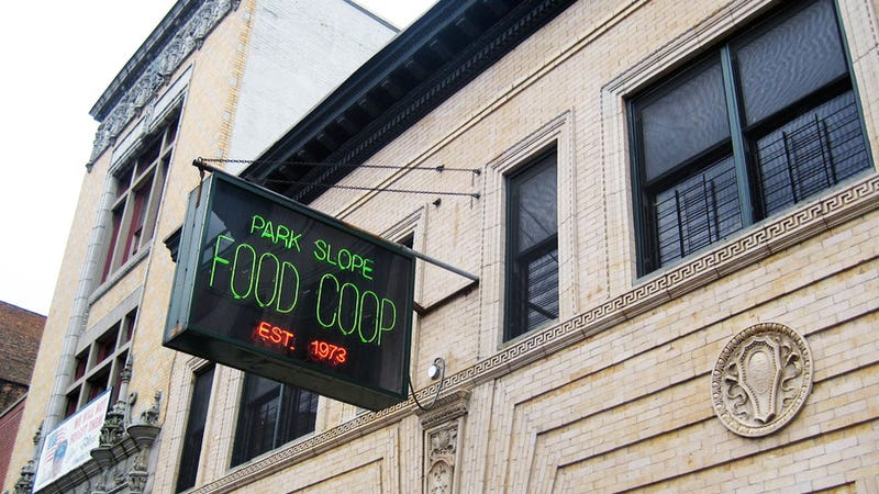 Park Slope Food Co-Op Falls into Chaos: Should They Have a Position on Israel?