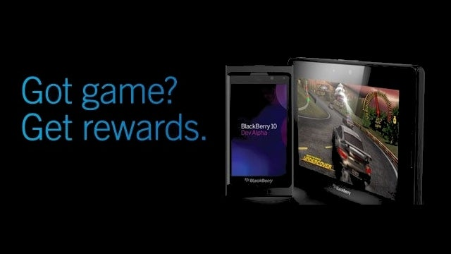 RIM's Offering Cash And Gadgets to Devs Who Port Games to BlackBerry