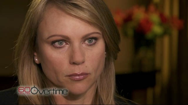 Lara Logan Breaks Ground With Graphic Description Of Her Rape, Injuries