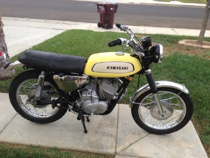 For $3,500, Are Two Wheels Good?