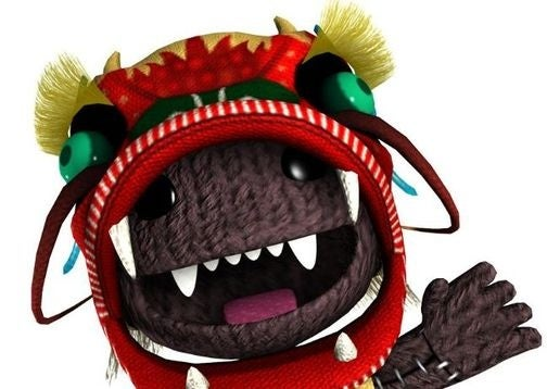 LittleBigPlanet PSP to Feature Creation, Interoperability With PS3
