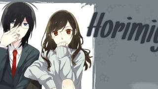 Horimiya Licensed By Yen Press