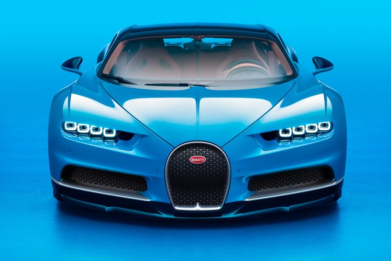 'Bugatti Chiron: This Is It' from the web at 'http://i.kinja-img.com/gawker-media/image/upload/s--YnLqYLkv--/c_scale,fl_progressive,q_80,w_800/llzf12uiwjszlfuzgmn6.jpg'