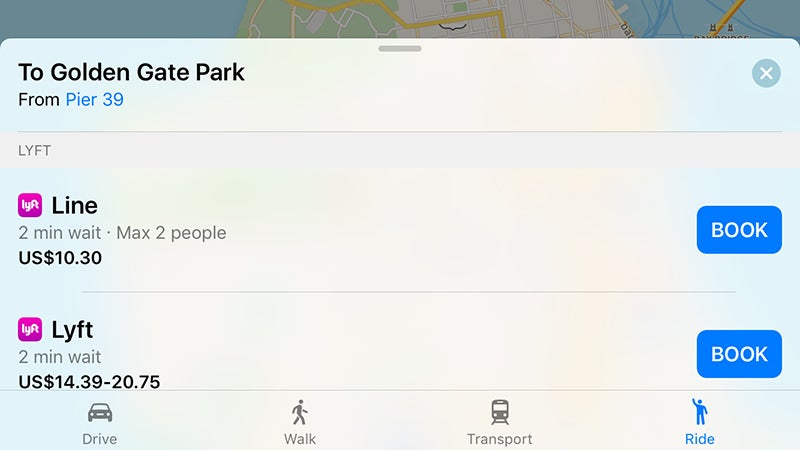 How to Make Apple Maps Not Terrible