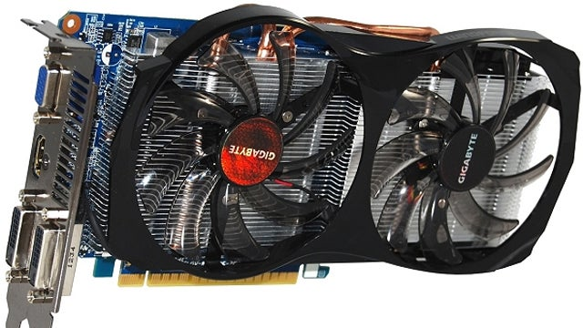 Nvidia GeForce GTX 650 Ti Review